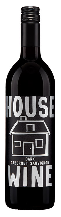 House Wine Dark Cabernet Sauvignon