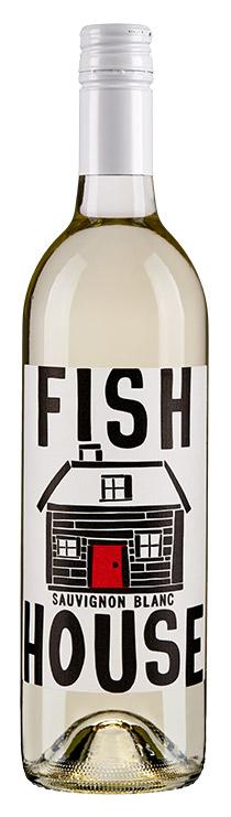 House Wine Fish House Sauvignon Blanc